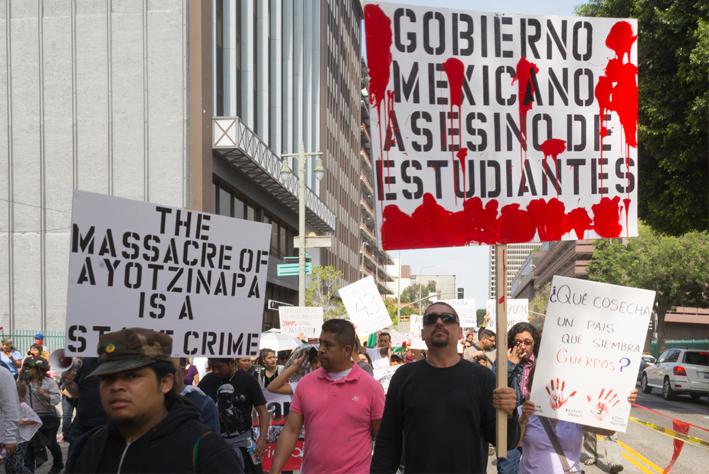 Y después de Ayotzinapa ¿qué sigue?