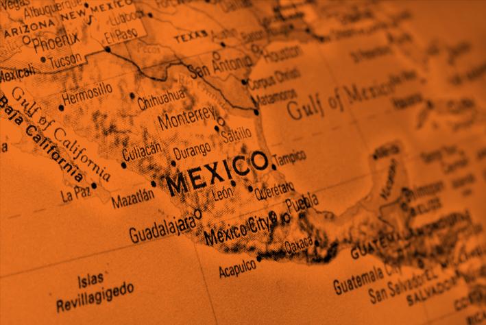 Formacion de los objetivos nacionales a través de la historia de México
