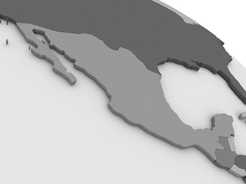 SINO 4 Escenarios México 2025: Seguridad Energética / Energy Security