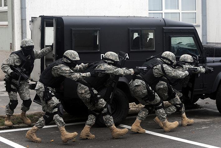 Reformas tímidas para el complejo fenómeno del terrorismo