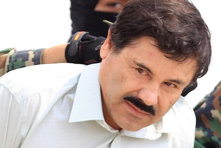 ¿Qué influyó para la fuga del Chapo?
