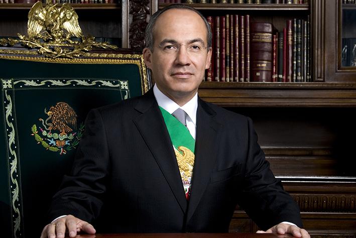 La agenda de seguridad del gobierno de Felipe Calderón: Logros y tareas pendientes